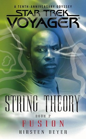 String theory fusion