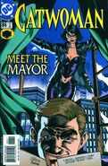 Catwoman Vol 2 86