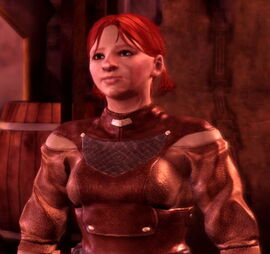 Quest Guide: An unlikely scholar 270px-NPC-Dagna