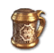 Glorious tankard