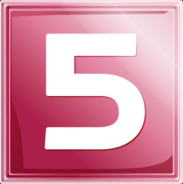 Net5, SBS6 en Veronica - Promo