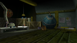 Bomb Shop (Majora&#39;s Mask)