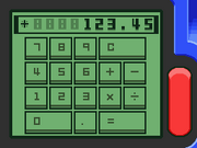 Calculator 1
