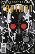 Batman Adventures Voliday Special