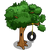 Tire Swing-icon