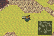 FFVI The Veldt WoR
