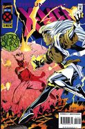 Uncanny X-Men Vol 1 320