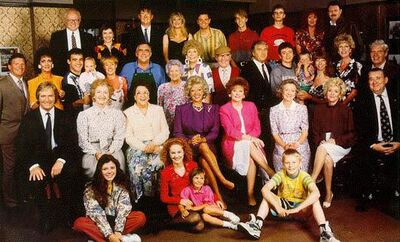 1991 cast