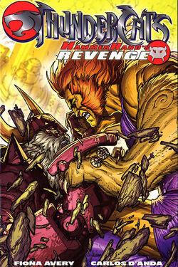 Thunder Cats Wikia on Thundercats  Hammerhand S Revenge   Thundercats Wiki