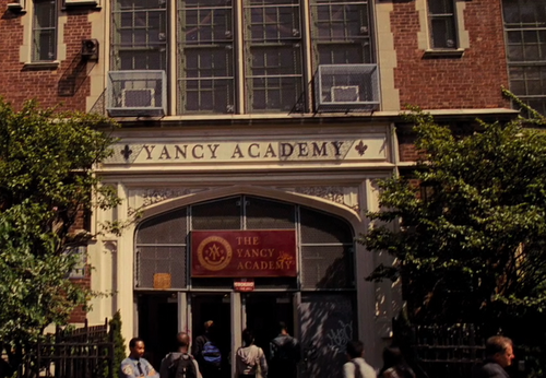 Yancy Academy - Camp H...