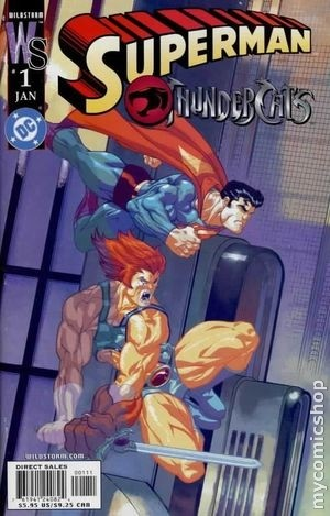 Thundercats Villains on Thundercats Origins  Heroes And Villains