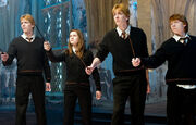 Weasleys&#39;