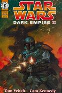 Star Wars Dark Empire Vol 2 2