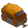Hay Wagon-icon