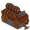 Barrel Wagon-icon