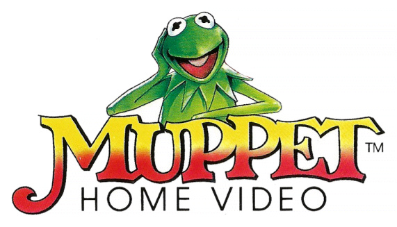 Drewstruzan muppethomevideo logo