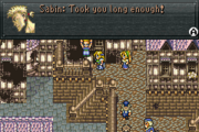 FFVI Sabin Building