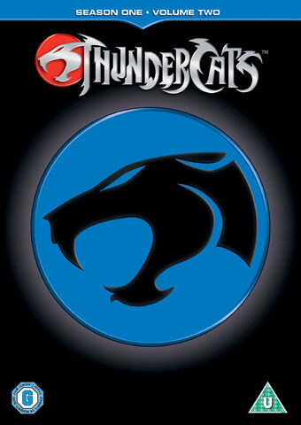 Thundercats Season  on Image   Thundercats Season 1 Volume 2 Jpg   Thundercats Wiki