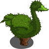 Goose Topiary-icon