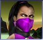 Frame mileena