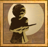 Little Sister Research Icon