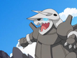 EP579 Aggron