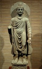 Gandhara Buddha (tnm)