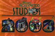 DisneyHollywoodStudiosPostcard2008