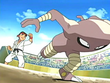 EP403 Gilbert y Hitmonlee