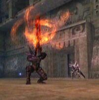 Ninja Gaiden 3 Wishlist Enemies