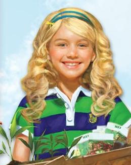 Lanie Holland American Girl Wiki