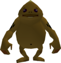 Goron (Ocarina of Time)