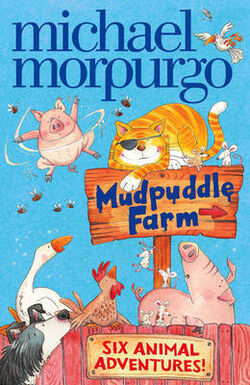Mudpuddle Farm- Six Animal Adventures