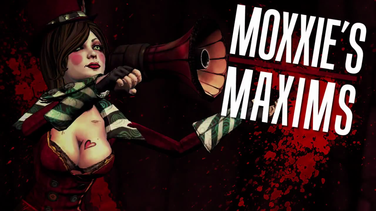borderlands 2 how to get weapons from moxxi
