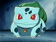 EP104 Bulbasaur del alcalde