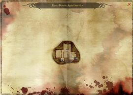 Map-Run-Down Apartments