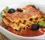 Lasagna Small