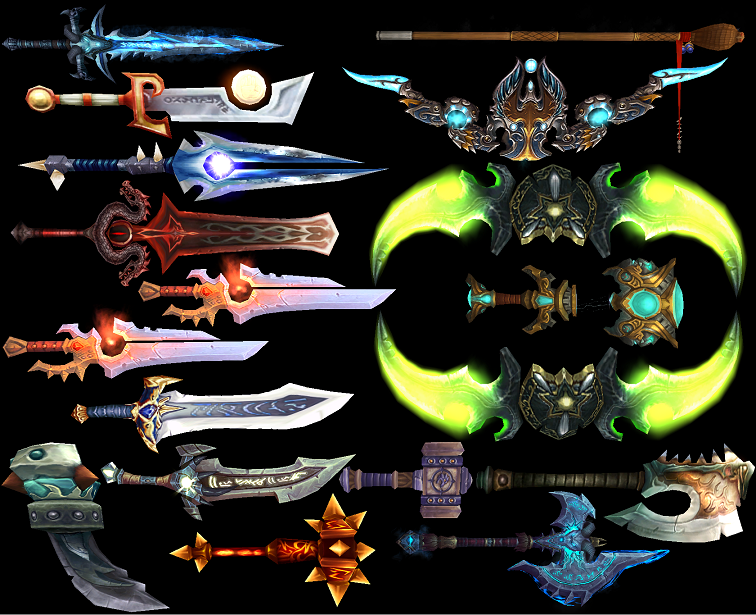 Weapon wowwiki your guide to the world of warcraft