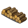 Large Woodpile-icon