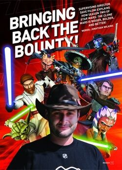 Bringing Back the Bounty