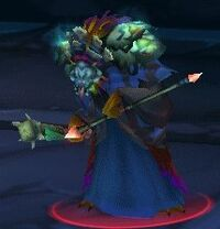 Sethekk Shaman