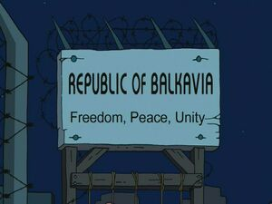 Republic of Balkavia