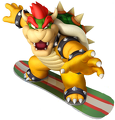 Bowser MSOWG