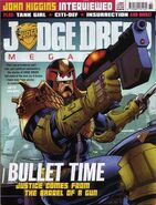 Holden pj cover judge dredd