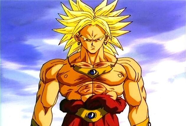 Fox666 wrote: Scarz wrote: -Bio Broly. I like the idea of a clone turning