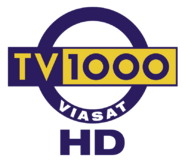 TV 1000 HD gammel