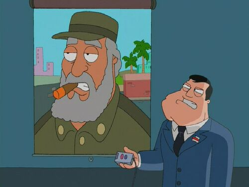 American Dad Wiki Roger Steve Stan Nude And Porn Pictures