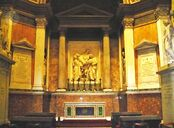 The Torlonia family Chapel, St John Lateran-2008 485