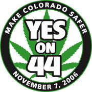 2006 Colorado SAFER