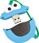 Cookie USB open